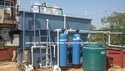 Fabricated Sewage Treatment Plant