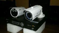Digital CCTV Camera  System