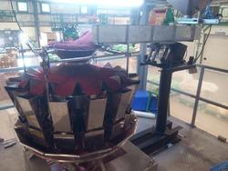 Vibrator Feeders With Controller