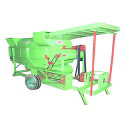 Axial Flow Paddy Threshers