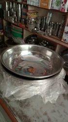 SS bowl