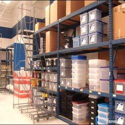 Warehouse Rack Storage System