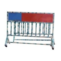 Portable Safety Barrier
