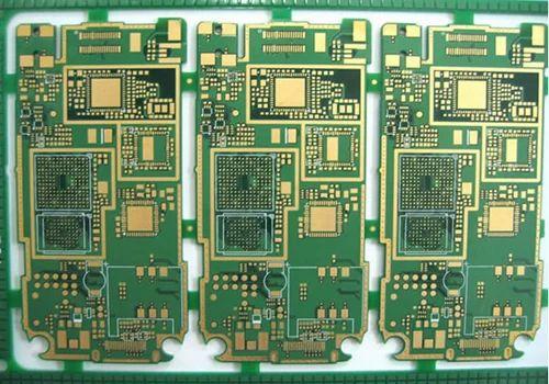 PCB Fabrication, मल्टी लेयर पीसीबी