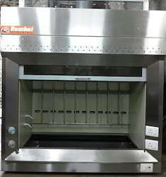 Fume Hood Table Model