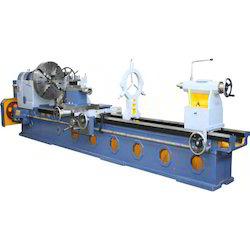 Plano Type Lathe Machine