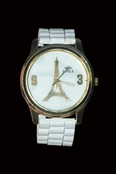 Smile Collection Analog Watch For Men