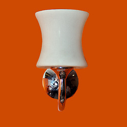 Fancy Wall Lamp