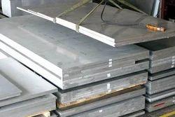 Rectangular Aluminium Plate 31000
