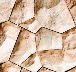 Ancient Basalt Stone