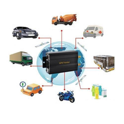Vehicle Tracking Systems - Suppliers, Manufacturers & Traders in India