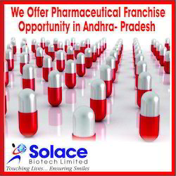 Pharma Franchisee in Andhra Pradesh