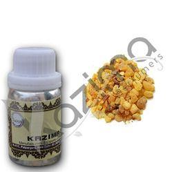 Kazima Frankincense Oil - 100% Pure Natural & Undiluted Essential