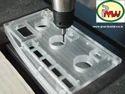 CNC Prototypes Plastic Machined Components