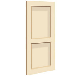 Panel PVC Doors
