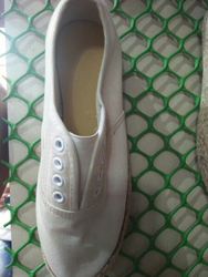 Girl Lace Shoe