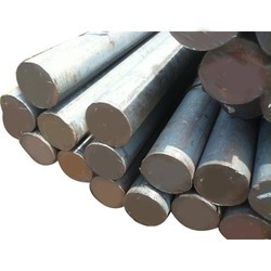 Carbon Steel Forged Round Bar