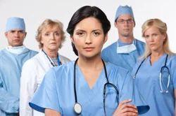 Nursing Staff Service