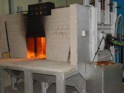 OIl Fired Forging Furnace