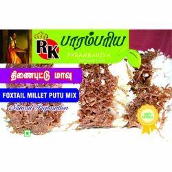 Foxtail Millet Puttu Ready Mix