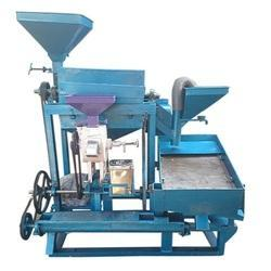 PKV Mini Dal Mill System