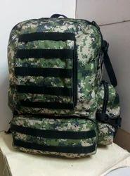 Militry Bagpack