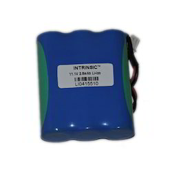 11.1V 2200mAh Li Ion Battery Pack