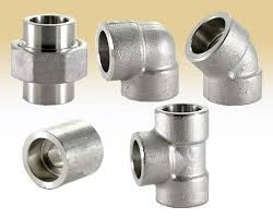 Inconel Socket Weld Pipe Fittings