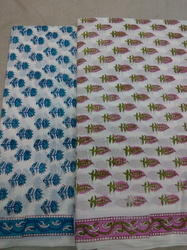Khandelwal Cotton Fashionable Dress Fabric, GSM: 100-250 GSM