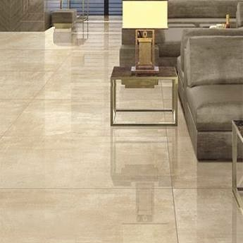 Ceramic Flooring Vitrified Tiles Thickness 10 12 Mm Rs 135