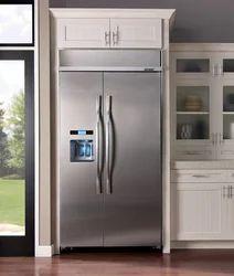 Built Refrigerator
