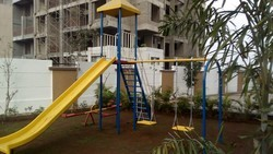 Multi Swing and Slides