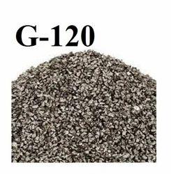 G-120 Steel Grit