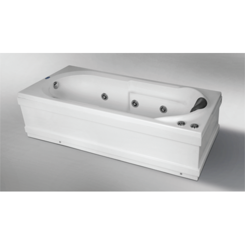 Artec Bath Tub