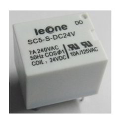 Leone Power Relays SC5