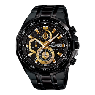 bed369c4ad7b0f Casio 539 Full Black Watch For Men at Rs 3999 /piece ...