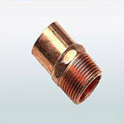 Copper Pipes Forged Fittings