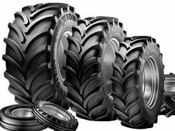 Agricultural Vehicle Tyres, Agricultural Tire, कृषि टायर, एग्रीकल्चर टायर  in Andheri West, Mumbai , Syndicate Overseas   ID: 10981987730