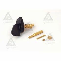 Brass Spares For Sierra Type Adapters & LPG Regulators