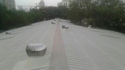 Industrial Roof Ventilators