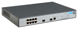 HP 1920-8G-PoE (65W) Switch