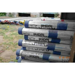 Jindal GI Pipes, for Gas Handling, Size/Diameter: 1/2 inch