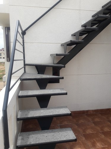 Charmant Staircase
