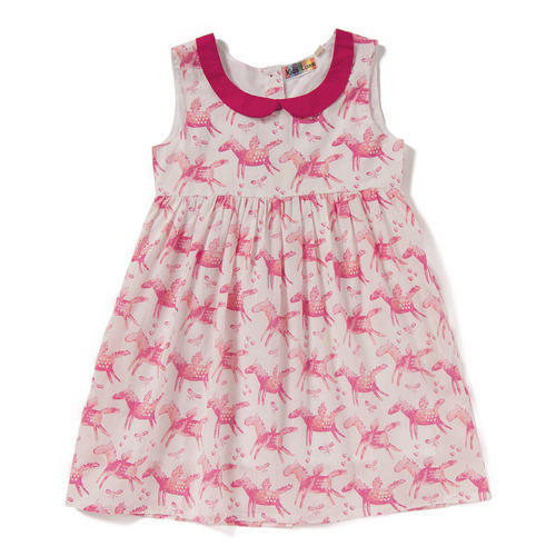 f8564a76b Kids Cotton Frocks at Rs 350  piece