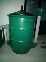 Portable Biogas Subsidy In Karnataka And Goa
