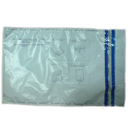 Tamper Evident Packaging Envelope