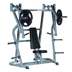 Chest Press Machine Suppliers Manufacturers Amp Dealers In