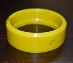 Yellow Rubber Moulded Products