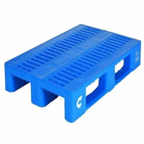 Plastic Pallet Medium Weight Plastic Pallet Manufacturer