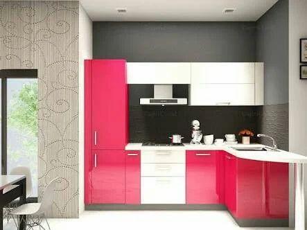 Modular Kitchens À¤® À¤¡à¤° À¤¨ À¤• À¤šà¤¨ À¤® À¤¡à¤° À¤¨ À¤°à¤¸ À¤ˆ Kajaria Johnson Tiles Kanpur Id 17216200597